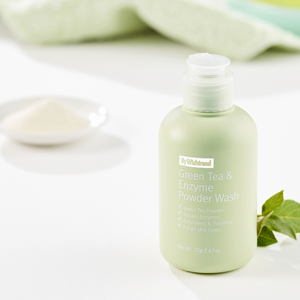 By Wishtrend Enzyme Cleanser